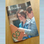 47. Copy Of The Friend