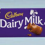 37. Cadburys Chocolate Bar