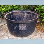 2. Irish Famine Pot