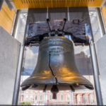 1. The Liberty Bell