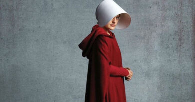 Quakers And The Handmaid's Tale