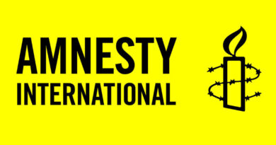 Amnesty International Lincolnshire