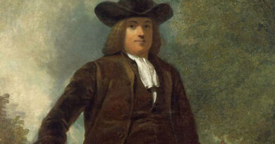 William Penn: Founder of Pennsylvania